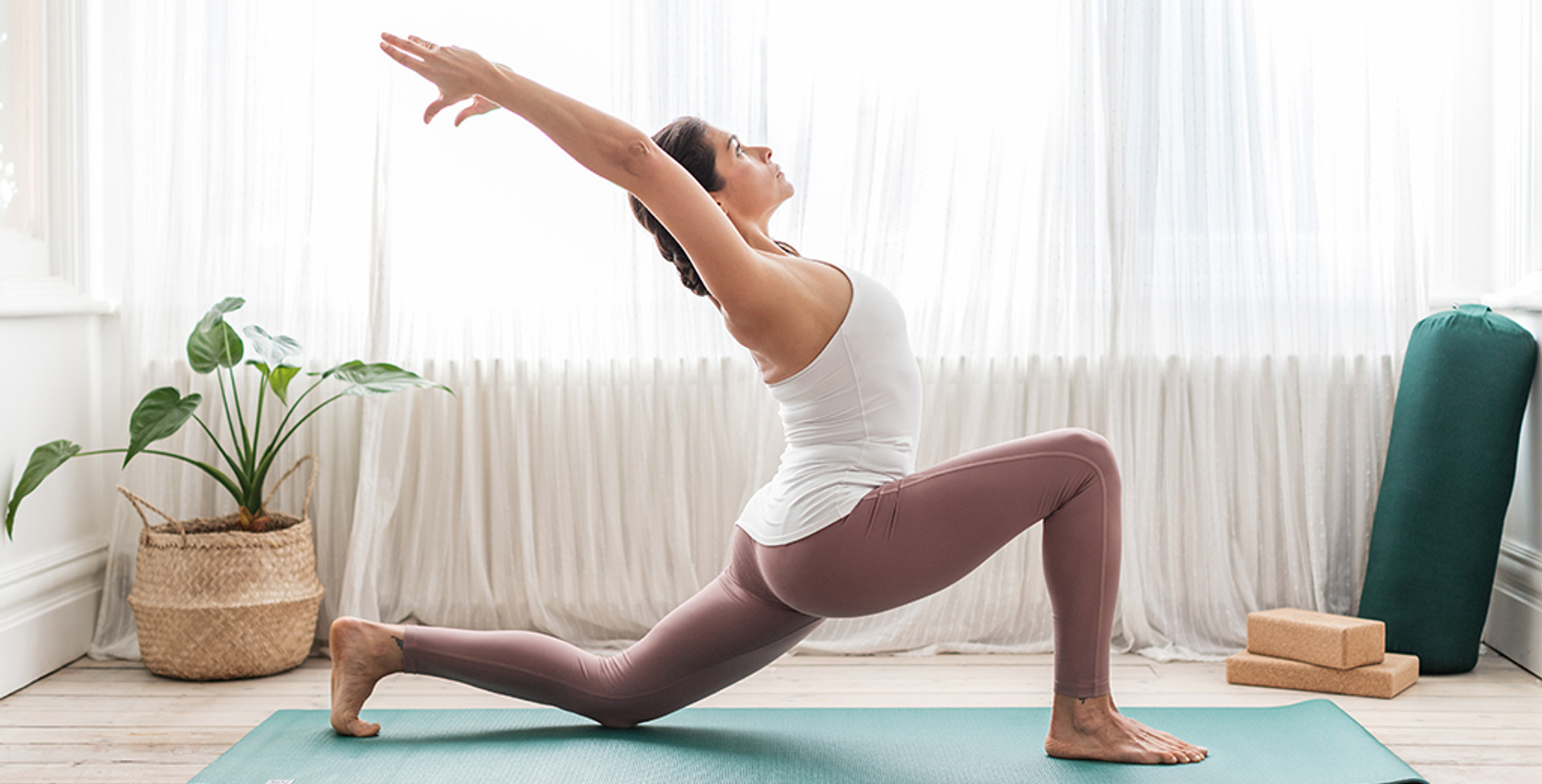 3 Energising Yoga Poses to Get Your Glow