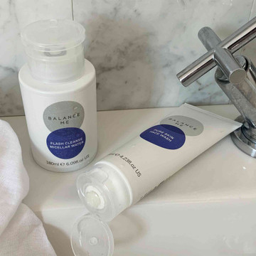 Perfect Cleansing Partners