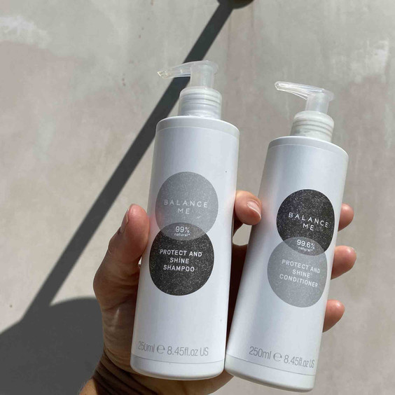 Protect and Shine Conditioner 250ml
