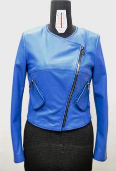 Women's Blue Jacket