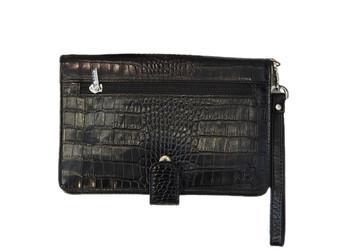 328 Black Note Bag