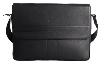 1743 Men's  Leather Messenger Business Bag