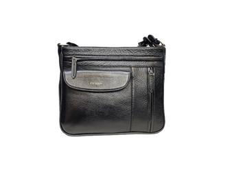 583 Y Black Bag