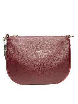 10004 Burgundy Bag