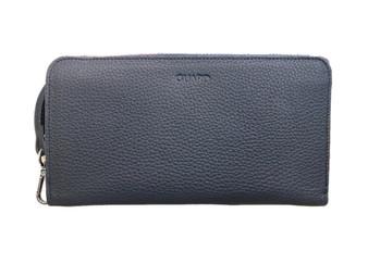 3043 Leather handbag & wallet