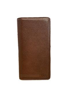 3046  Leather Handbag & wallet
