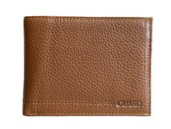 50 Brown Leather Wallet