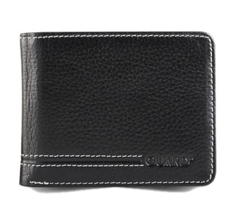 811 Men's Leather Wallet