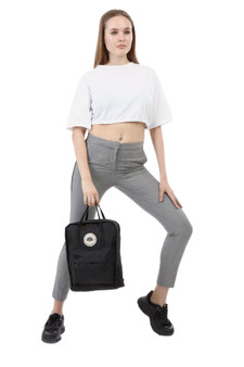 R101 Polypropilene Fabric Backpack .