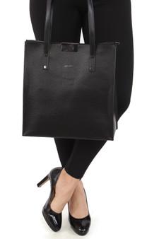383 Tote Bag