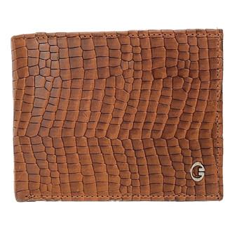743 Men's leather wallet