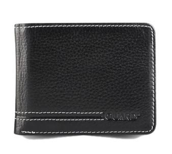 811  Men's leather wallet M