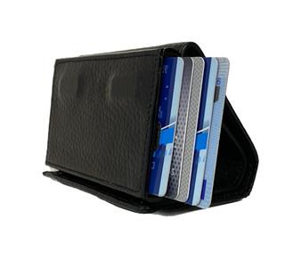 5238 Men's leather wallet