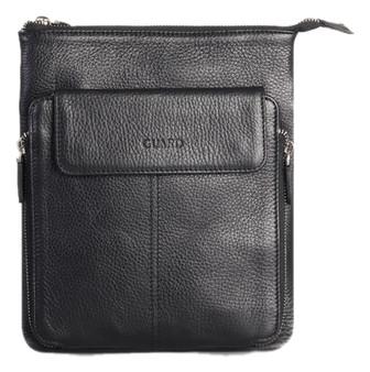 1736  Leather Postal Bag
