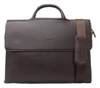 1803 Leather Business/Laptop Bag