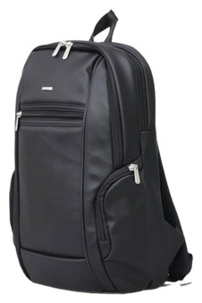 105 Faux Leather Backpack