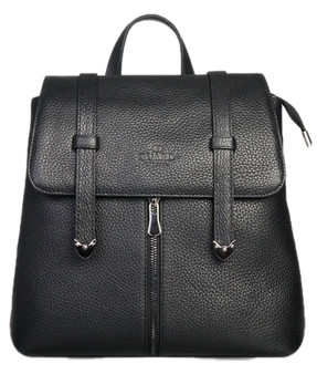 572  Leather Backpack
