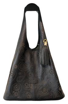 525 Leather Shoulder bag