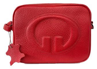 524 Leather Shoulder Bag