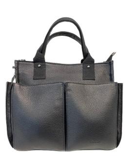 106 Leather Handbag