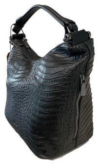 442 Faux Leather Shoulder bag