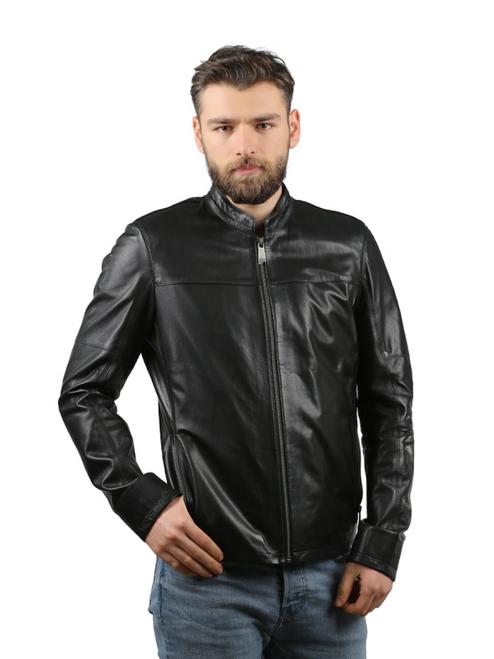 Men's Black NaturEl Jacket
