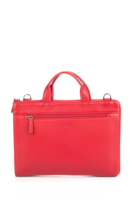 1765 Red Business Bag