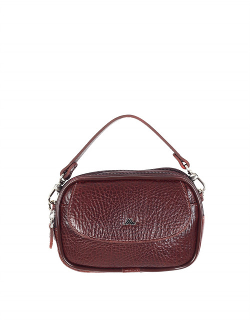 111 Women's Brown Mini Bag