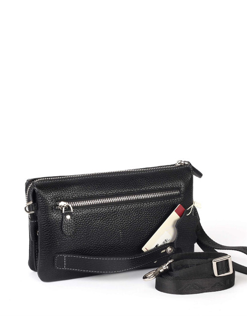 364 Dark Navy Bag