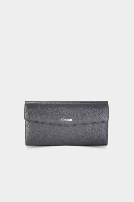 2223 Women's Black Wallet