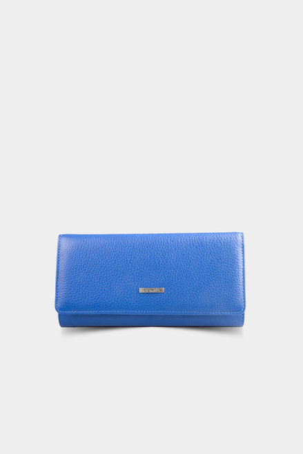 2215 Women's Dark Navy Wallet