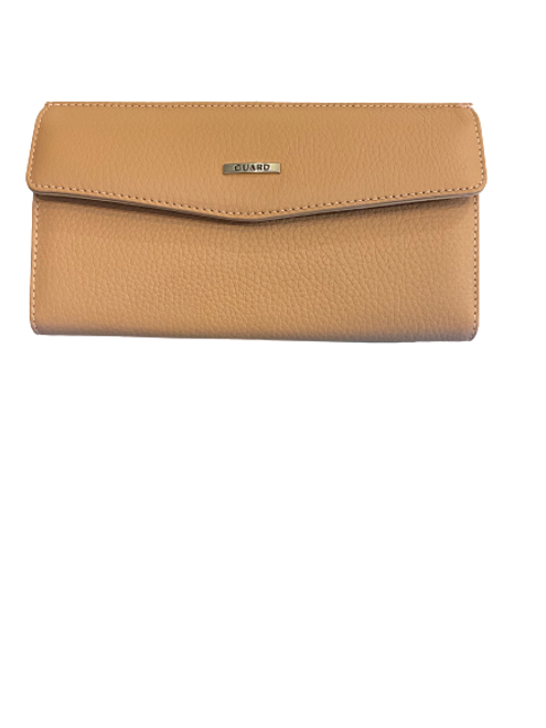 2223 Women's Nude color Wallet