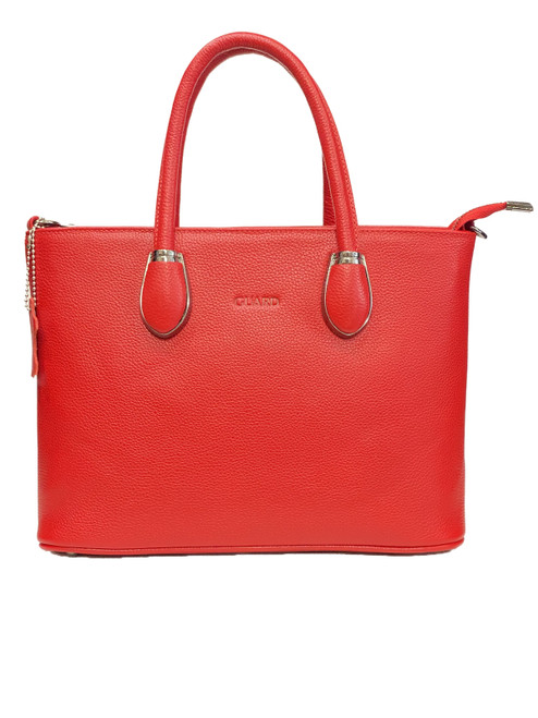 566 Red Bag