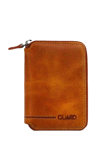 796 Men's  Leather Wallet
