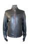 8789 Men's Antique Leather Jacket