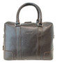 1793 Leather Briefcase and Travel Bag