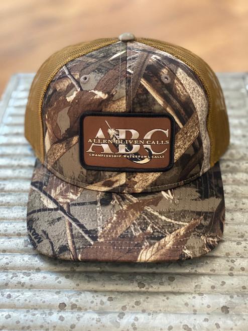 ABC Patch Hat - Max 5 Camo