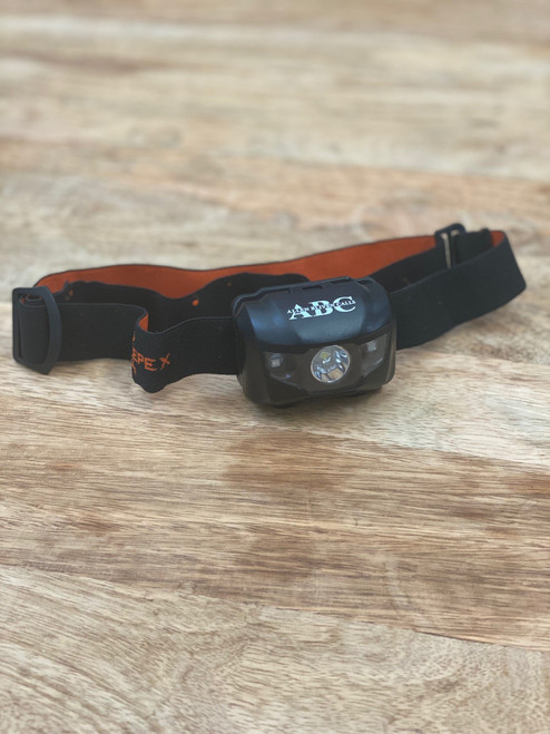 ABC Headlamp