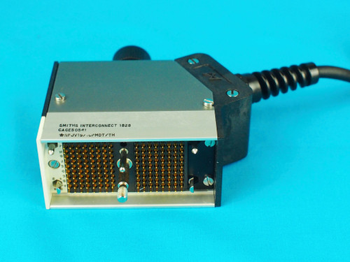 Hypertronics 160 pin Connector - uses standard industry pin out