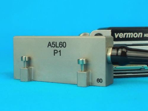 A-5L60-P1, Angle Beam probe with IPEX Connector and 2.5 meter cable