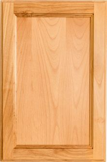 Adobe Inset Cabinet Door