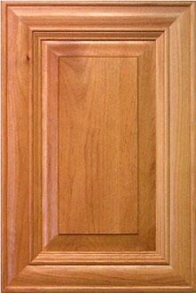 Delaware Raised Cabinet Door