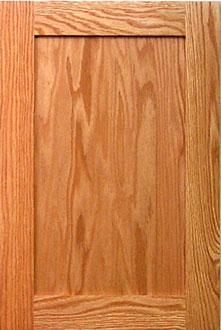 Shaker Inset Cabinet Door