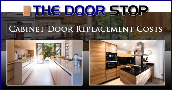 Everything You Need To Know About Cabinet Door Replacement Costs Cabinetdoors Com