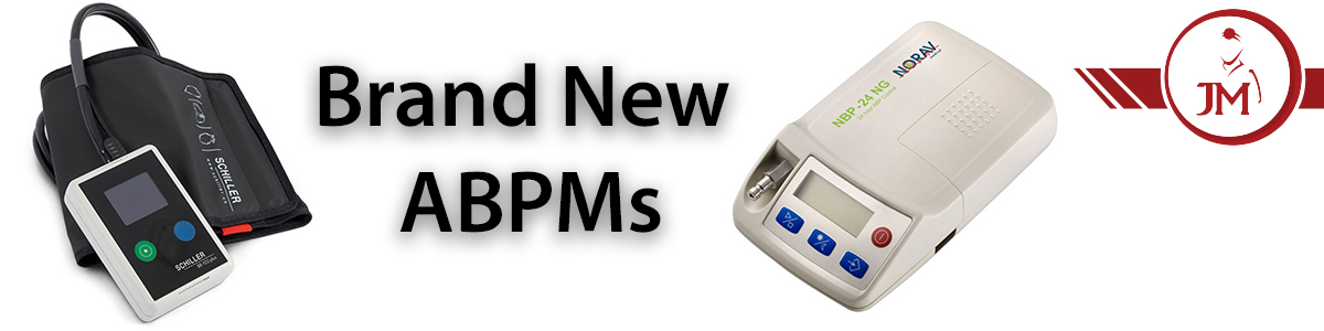 Jaken Medical New ABPM Units