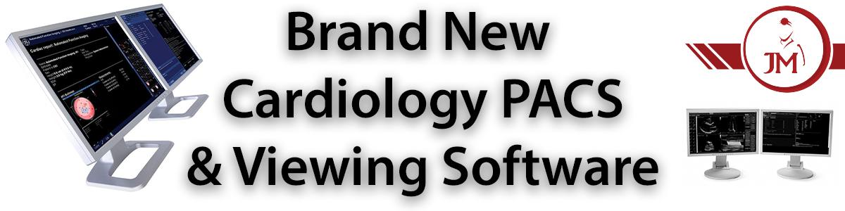 Jaken Medical New Pacs Viewing Software