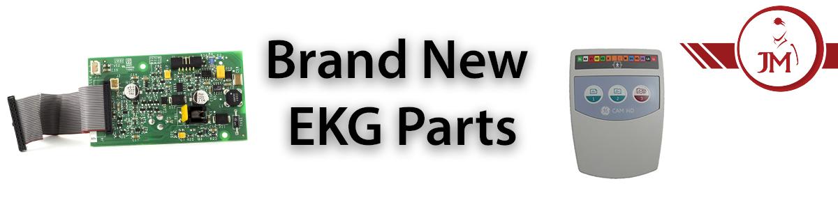 Jaken Medical New EKG Replacement Parts