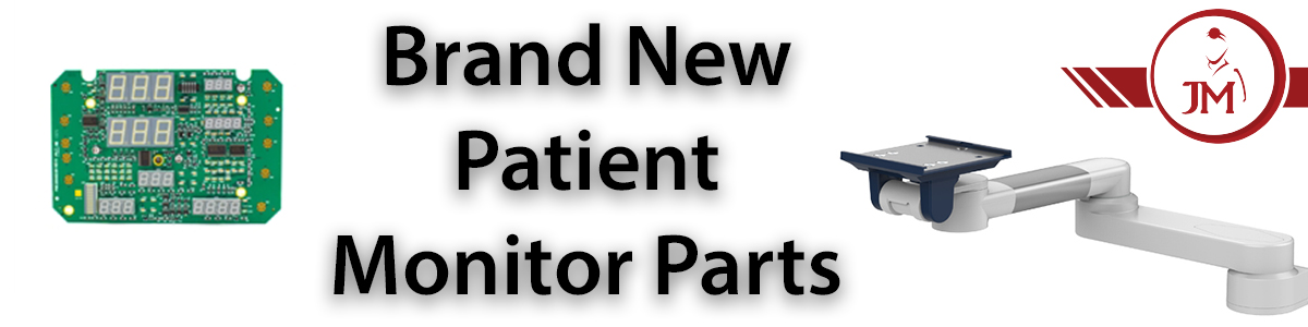 Jaken Medical New Patient Monitor Replacement parts