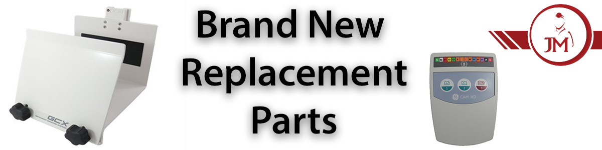 Jaken Medical New Replacement Parts