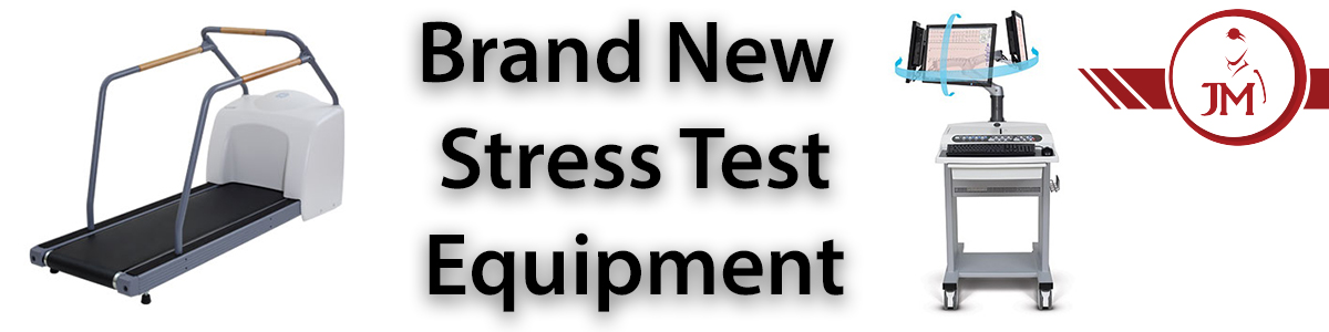 Jaken Medical New Stress Test Equipment